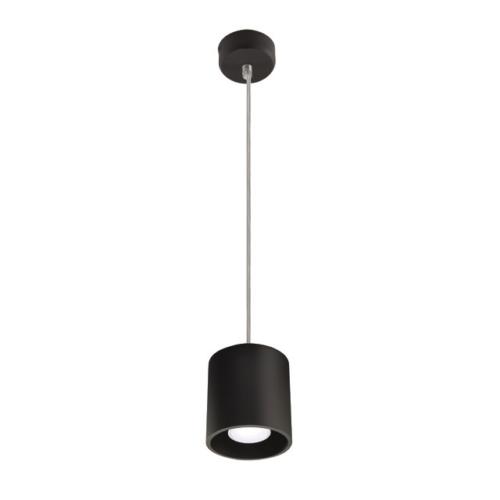 Kanlux ALGO GU10 PO-B lámpa GU10