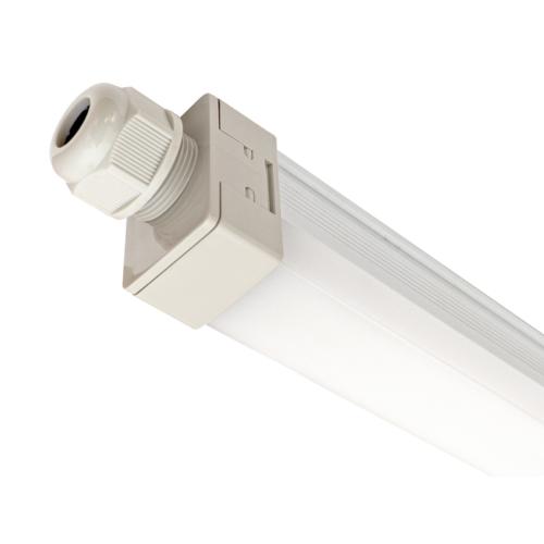 Kanlux TP SLIM por és páramentes LED lámpatest 40W-NW