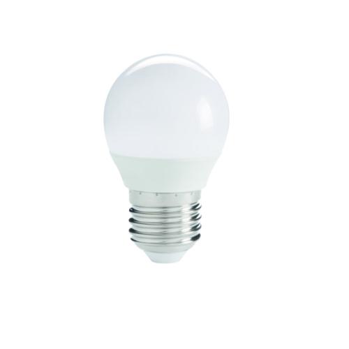 Kanlux IQ-LED G45 E27 5,5W-NW LED izzó