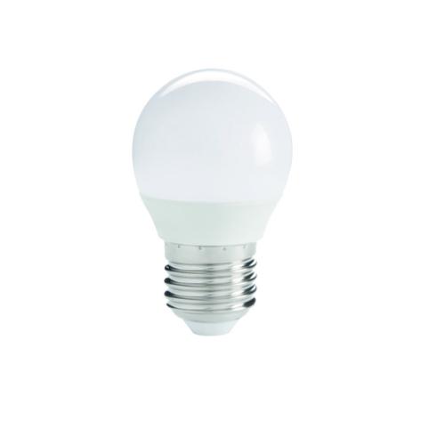 Kanlux IQ-LED G45 E27 5,5W-CW LED izzó