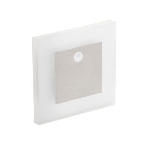 APUS LED PIR CW lépcsővilágító lámpa