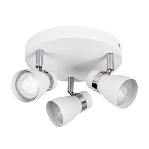 Kanlux ENALI EL-3O W lámpa GU10