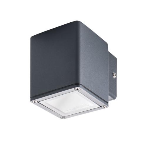 Kanlux GORI EL 135 D GU10 cserélhető fényforrású kerti lámpa