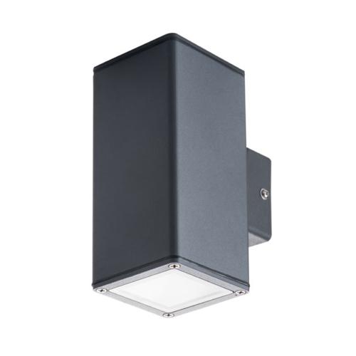 Kanlux GORI EL 235 D GU10 cserélhető fényforrású kerti lámpa