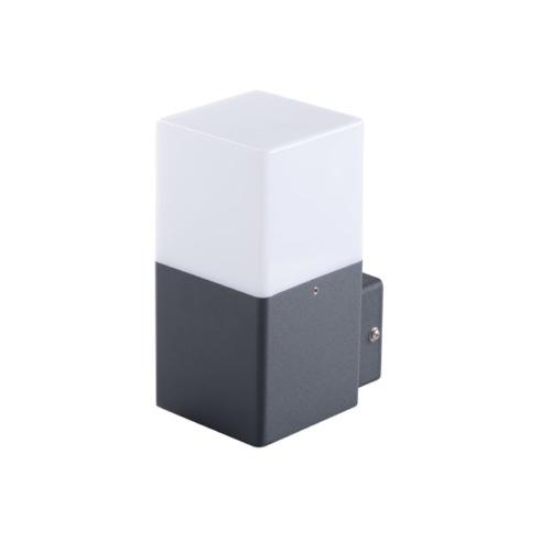 Kanlux VADRA 16L-UP E27 cserélhető fényforrású kerti lámpa