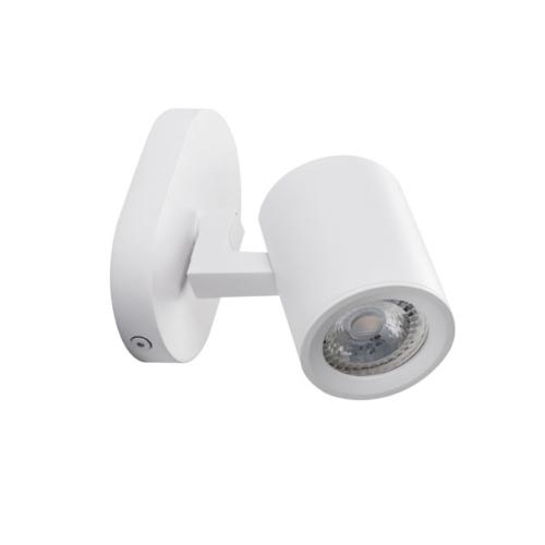 Kanlux LAURIN EL-1O W lámpa GU10