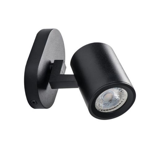 Kanlux LAURIN EL-1O B lámpa GU10