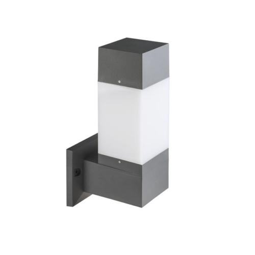 Kanlux INVO OP EL-53-L-GR E27 cserélhető fényforrású kerti lámpa