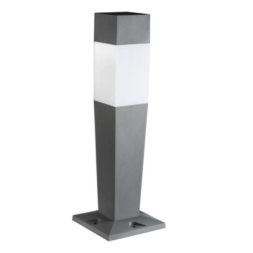 Kanlux INVO OP 77-L-GR E27 cserélhető fényforrású kerti lámpa