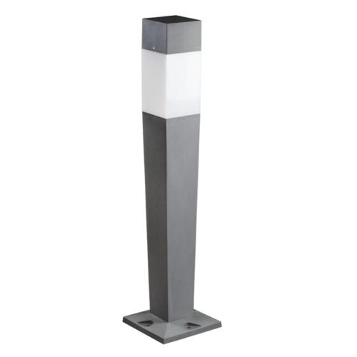 Kanlux INVO OP 107-L-GR E27 cserélhető fényforrású kerti lámpa