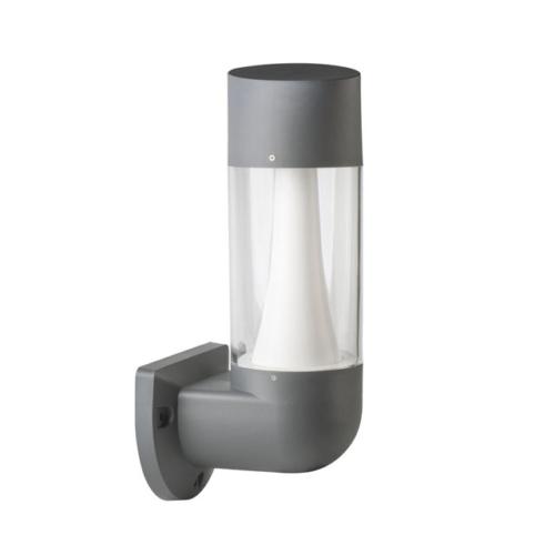 Kanlux INVO TR EL-53-O-GR GU10 cserélhető fényforrású kerti lámpa