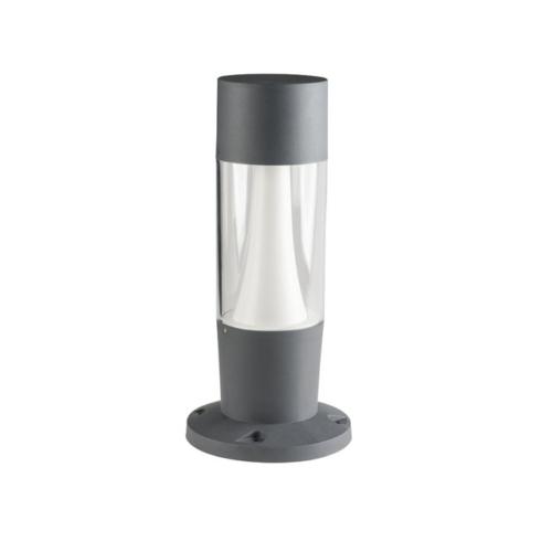 Kanlux INVO TR 47-O-GR GU10 cserélhető fényforrású kerti lámpa