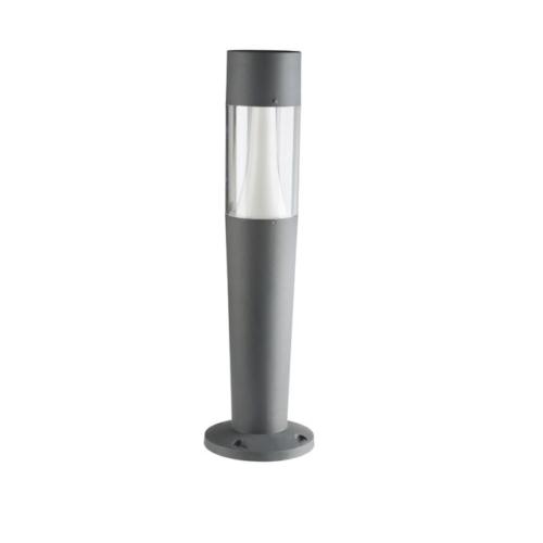 Kanlux INVO TR 77-O-GR GU10 cserélhető fényforrású kerti lámpa