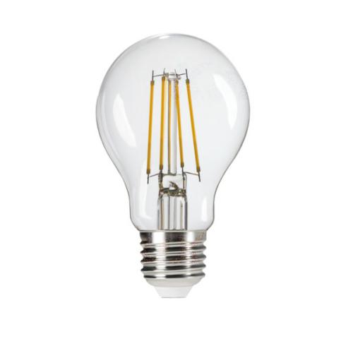 Kanlux XLED E27 LED izzó A60 4,5W-WW