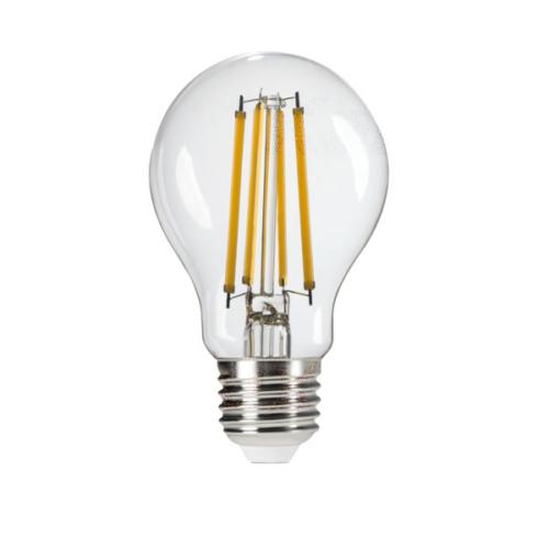 Kanlux XLED E27 LED izzó A60 10W-NW