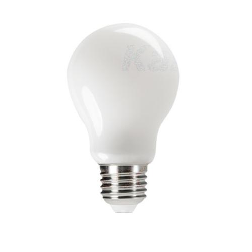 Kanlux XLED E27 LED izzó A60 8W-WW-M