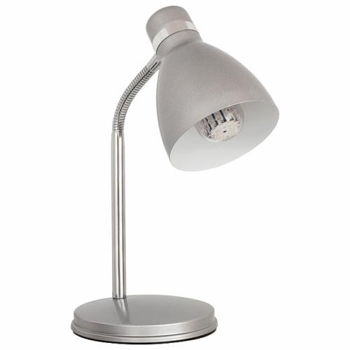 Kanlux ZARA HR-40-SR asztali lámpa E14