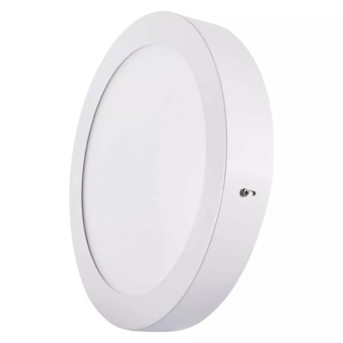 EMOS LED PAN FALON KÍVÜLI PANEL KÖR 18W IP20 WW (ZM5141)