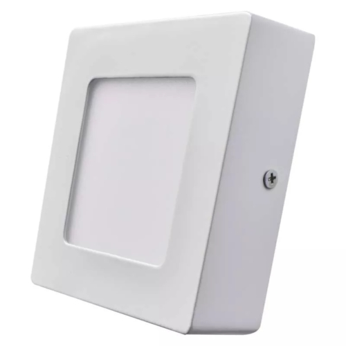 EMOS LED PAN FALON KÍVÜLI PANEL NÉGYZET 6W IP20 WW (ZM6121)