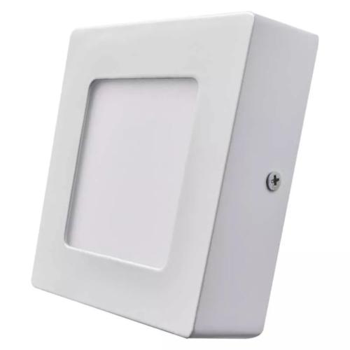 EMOS LED PAN FALON KÍVÜLI PANEL NÉGYZET 6W IP20 CW (ZM6122)
