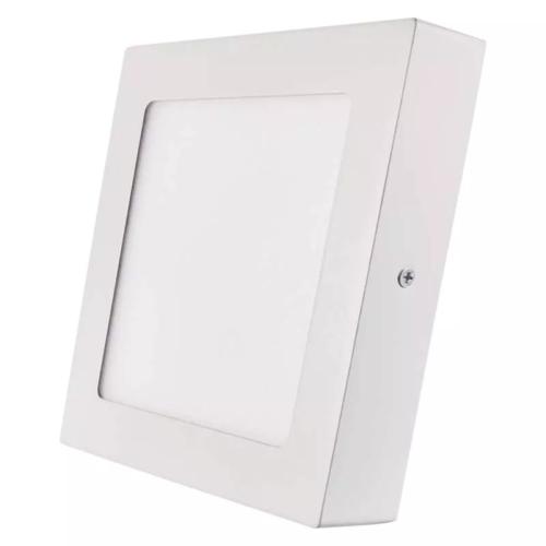 EMOS LED PAN FALON KÍVÜLI PANEL NÉGYZET 12W IP20 WW (ZM6131)