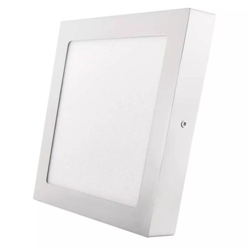 EMOS LED PAN FALON KÍVÜLI PANEL NÉGYZET 18W IP20 WW (ZM6141)