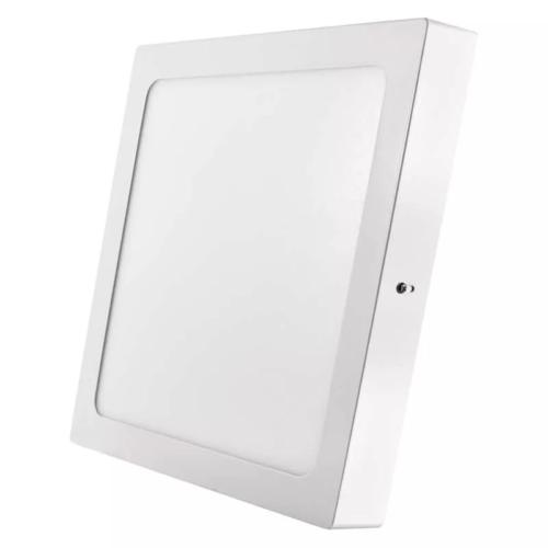 EMOS LED PAN FALON KÍVÜLI PANEL NÉGYZET 24W IP20 WW (ZM6151)