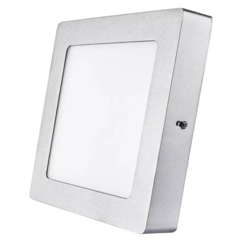 EMOS LED PAN FALON KÍVÜLI PANEL NÉGYZET 12W IP20 NW (ZM6232)