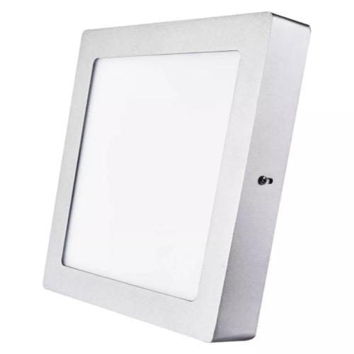 EMOS LED PAN FALON KÍVÜLI PANEL NÉGYZET 18W IP20 NW (ZM6242)