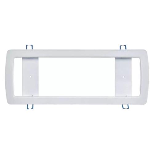 EMOS Süllyesztett szerelőkeret vészvilágító lámpatesthez