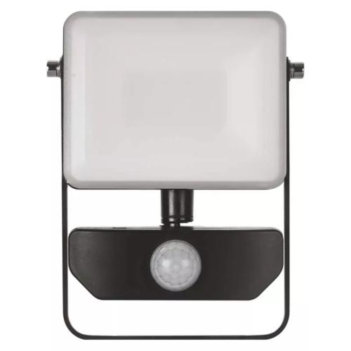 EMOS LED REFLEKTOR ILIO 10W PIR (ZS2910)