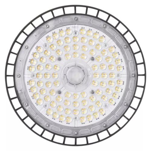 EMOS LED HIGHBAY ipari mennyezeti lámpa PROFI PLUS 150W IP65 90°