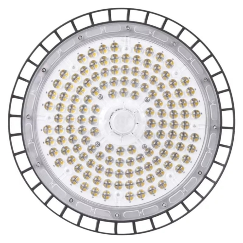 EMOS LED HIGHBAY ipari mennyezeti lámpa PROFI PLUS 200W IP65 90°
