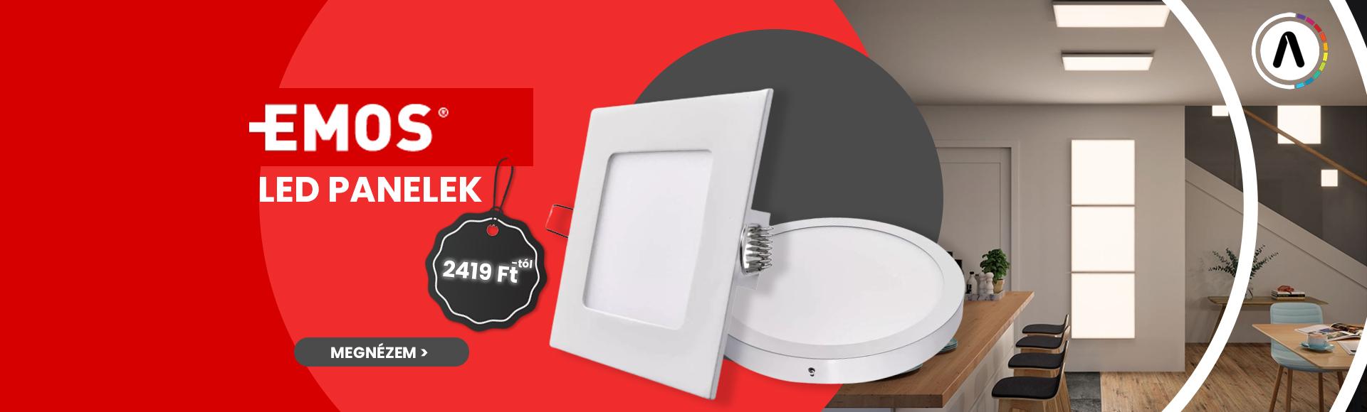 LED panel